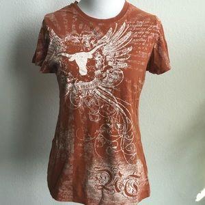 Tops - Texas Longhorn T-shirt